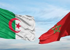 للأسف النظام الجزائري الحاقد لم يراجع تاريخه العدائي اتجاه المغرب و شرع في توجيه اتهامات مجانية له