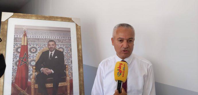 رئاسة المحكمة الإبتدائية بالمحمدية عازمة على محاربة الفساد و تطبيق القانون
