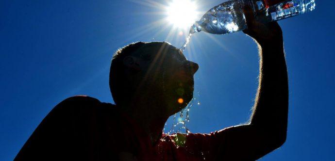 نشرة خاصة:موجة حر تتراوح درجاتها ما بين 36 و45 درجة من اليوم الاثنين إلى غاية يوم الجمعة