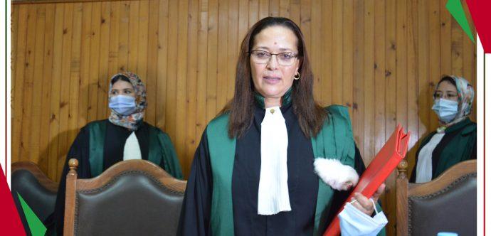 النيابة العامة بالمحمدية تتخذ إجراءات و تدابير جديدة من أجل تسهيل الولوج إلى العدالة و تخليق مرفق القضاء