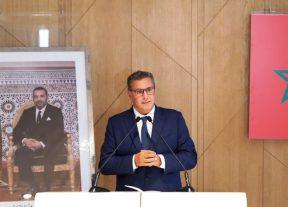 رئيس الحكومة يشيد بكفاءة الرميلي في تدبيرالعاصمة الإقتصادية للمملكة